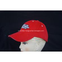 Custom Imprinted Twill Cotton Baseball Caps