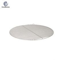 Outdoor Camping Barbecue Edelstahl BBQ Grill Mesh