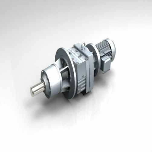 Filling Machine Speed Reducer/Gear motor/Gearbox