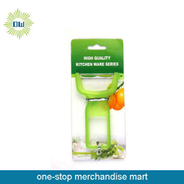 titan peeler green color