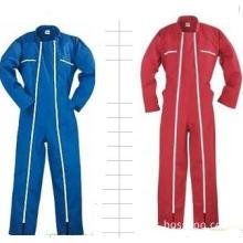 Work Wear Overalls Combine Workwear Double Zip Work Clothes Workwear