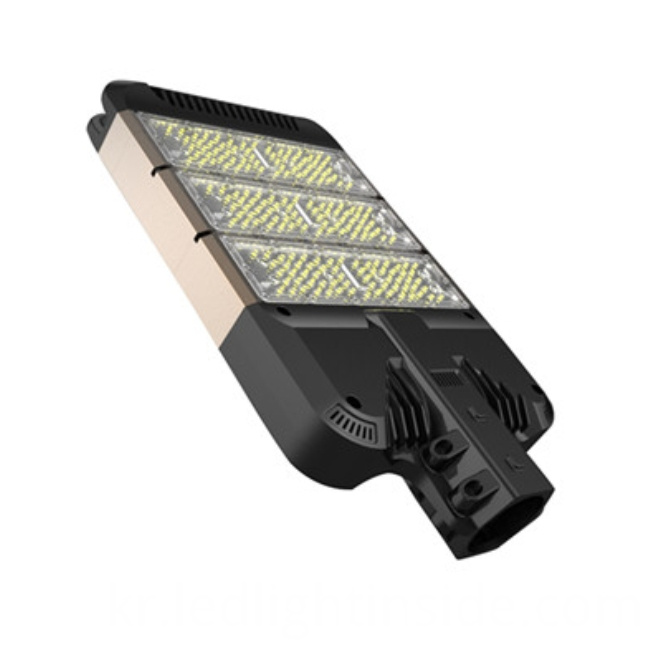 120w Module LED Street Light 650