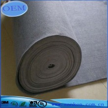 Polyester Felt Material Fabric For Car Decoration