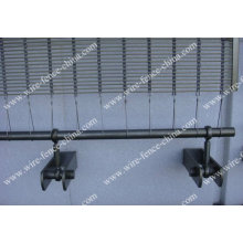 Decorative wire mesh (professional supplier)