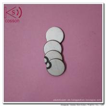 Piezoelemente Piezoelektrische Fliesen für Piezo-Sensoren