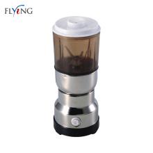 Электрическая домашняя мини-кофемолка автоматическая