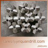 mining drill bit cross drill bit