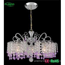 Modern Down Crystal Chandelier Lighting for Living Room