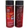china suppler DM 77 clean liquid adhesive for fiberglass