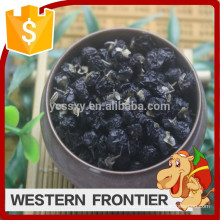 Dried type new crop and bulk packaging black goji berry