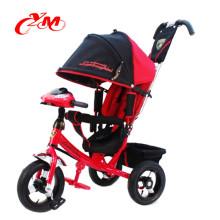 оптовая новая модель дешевые детские трехколесный велосипед/горячие продажи ходунки трехколесный велосипед 4 в 1/игрушки трехколесные велосипеды для 2 летних детей