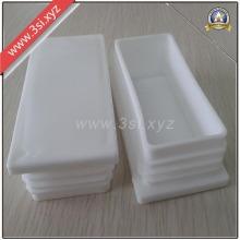 LDPE Insert/bouchon en plastique en tube rectangulaire et Pipe (YZF-H313)