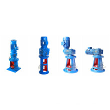 Parallel Shaft Helical Mixer Agitator Reducer Hf Series