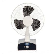 Abanico eléctrico de la fan de la refrigeración por aire de la fan de la tabla de 16inch