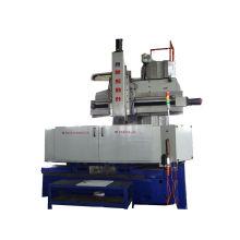 CNC-Bearbeitungsbank, die vertikale Drehmaschine bewegt