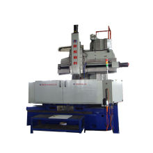 Banco de trabalho CNC moving vertical lathe