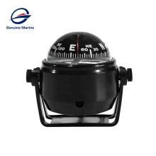Genuine marine LED Black Pro Electronic Vehicle Car Marine Boat Navigation Compass