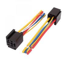 DC Auto SUV Wire Control Kabelbaum Stecker