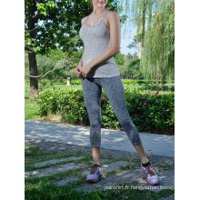OEM Sports Wear Fabricant En Gros Personnalisé Yoga Fitness Porter