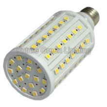 Lâmpada de milho LED Dimmable 12W E27 / B22 / E14