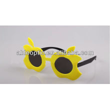Plastic Latest Fruit Wholesale Custom Logo Party Lunettes de soleil