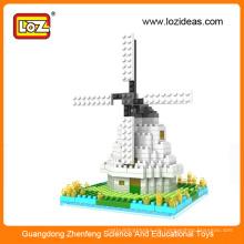 Windmill Diamant Bausteine pädagogisches Spielzeug (Item Nr.9363)