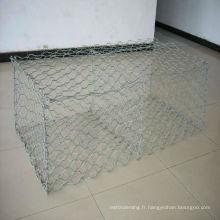 cage de treillis métallique pour lapins