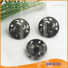Zinc Alloy Button&Metal Button&Metal Sewing Button BM1618