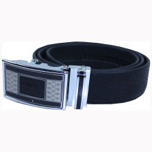 Big Discount for China Custom Waist Belt,Dress Leather Belt,Mens Jean Belt,Automatic Adjustable Buckle Belt Exporters XXL automatic Buckle Leather Belt no Hole supply to Congo, The Democratic Republic Of The Wholesale