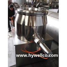 Flavours Powder Mix Granulator