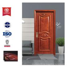 Heiße verkaufende innere feuerfeste hölzerne Tür stlye für Haus
