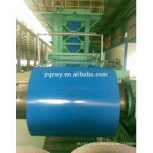 Prime Manufacturer PPGI and PPGL Aluminum Coating Coil
