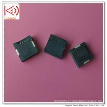 Cuadrado de baja potencia 1 ~ 5V Piezo SMD Buzzer