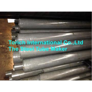 Seamless Hydraulic Cold Rolled Steel Tube