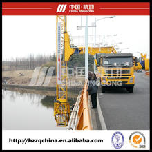 Brand New Bridge Inspection Vehicle (HZZ5320JQJ22) for Sale