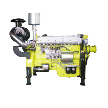Weichai Water Cooled 300HP Best Diesel Engine