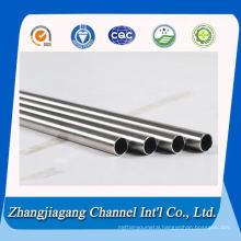 ERW Welded 1cm Bending Stainless Steel Tube