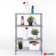 Soporte de exhibición caliente de la flor del alambre de metal de la venta Adujible DIY
