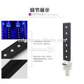 Factory price nail uv led lamp 9w led nail lamp / uv led nail lamp bulb