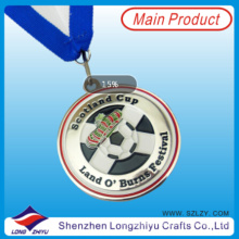 Metal Medallas conmemorativas de honor Medallas deportivas Medallas medallón de metal en venta