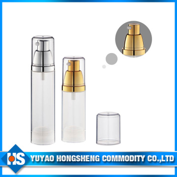 УГ-016 Материал PP с лосьон насос безвоздушного бутылки насоса