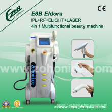 E8 Eldora Elight IPL cabelo remoção beleza máquina