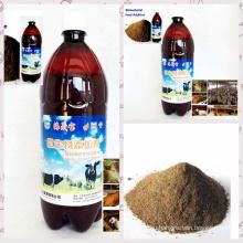 биопрепарат из водорослей, используемый в качестве кормовой добавки