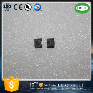 Buzzer magnético passivo de alta qualidade SMD