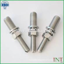 GB standard high quality metal Hardware Fasteners screws bolts nuts