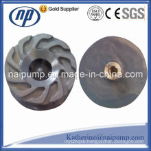 Centrifugal Mining Pump Hastelloy C Closed Impeller (C2147)