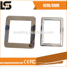 Smart Photo Frame Stainless Steel Stamping parts 555 Stainless Steel Stamped Products