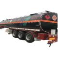 Remolque cisterna bitumen de 3 ejes
