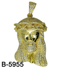 Späteste Entwurfs-Art- und Weiseschmucksache-hängendes Silber 925 für Männer
