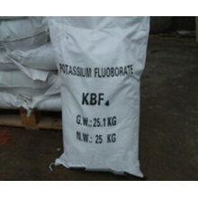 Hot Sale High Purity Potassium Tetrafluoroborate/Kbf4